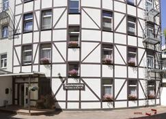 Am Sudenburger Hof - Magdeburgo - Edifício