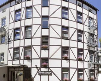 Am Sudenburger Hof - Magdeburgo - Edificio