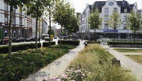 homefortimes Frankfurt-Downtown - Francfort - Extérieur