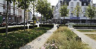 homefortimes Frankfurt-Downtown - Frankfurt am Main - Außenansicht