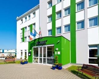 Achat Hotel Monheim Am Rhein - Monheim am Rhein - Building