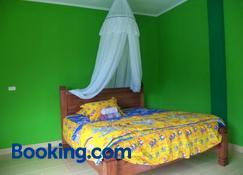 Ida Guest House & Restaurant - Bohorok - Schlafzimmer