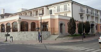 Hotel Francisco De Aguirre - La Serena