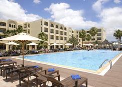 Paradis Palace - Hammamet - Pool