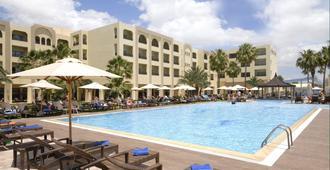 Paradis Palace - Hammamet - Bể bơi