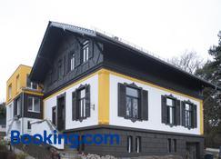 Designpension Idyll Nr. 2 - Wernigerode - Gebäude
