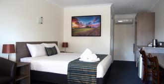 Sugar Country Motor Inn - Bundaberg - Bedroom