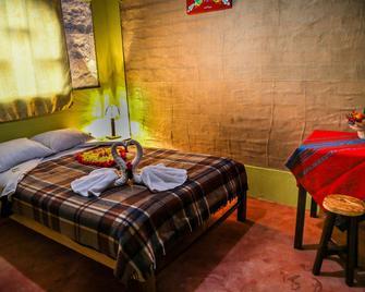 Sumaq Wayra - Yanque - Bedroom