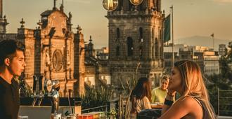 青年教堂青年旅舍 - 墨西哥城 - 墨西哥城
