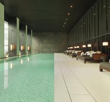 The Puli Hotel And Spa