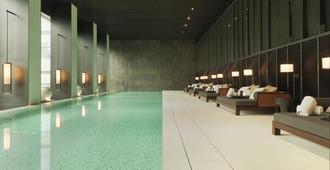 ذا بولي هوتل آند سبا - شنغهاي - حوض السباحة