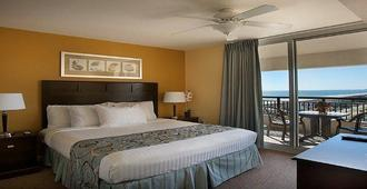 Tilghman Beach And Golf Resort - North Myrtle Beach - Bedroom