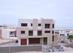 Meransha Langstrand - Walvis Bay - Bangunan