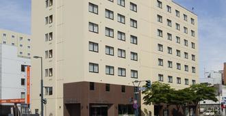 Obihiro Tennen Onsen Fukui Hotel - Obihiro