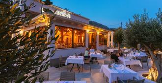 Bogo B&B - Dubrovnik - Restaurante