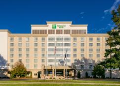 Holiday Inn & Suites Overland Park-West - Overland Park - Building