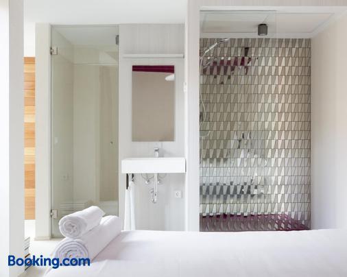 Antidoto Rooms - Toledo - Bathroom
