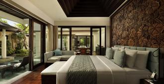 The Seminyak Beach Resort & Spa - Kuta - Chambre