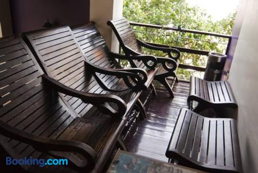 愛侶灣之屋 - 曼谷 - 陽台