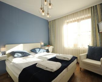 Seewirt & Haus Attila - Podersdorf am See - Bedroom