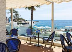 Aluasoul Menorca Hotel - Adults Only - Sant Lluis - Balkon