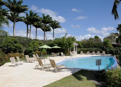 Zenbreak - Apes Hill Polo Villa 9 - Saint James - Pool