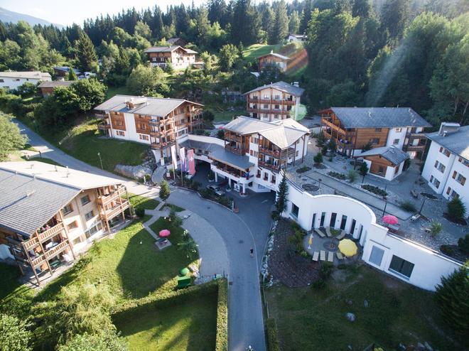 Hapimag Resort Flims - Flims - Extérieur