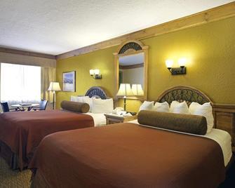 Best Western Rivers Edge - Red River - Bedroom