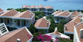 Proteas Bay Hotel Σάμος - Pythagorio