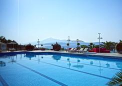 Proteas Blu Resort - Pythagorio - Uima-allas