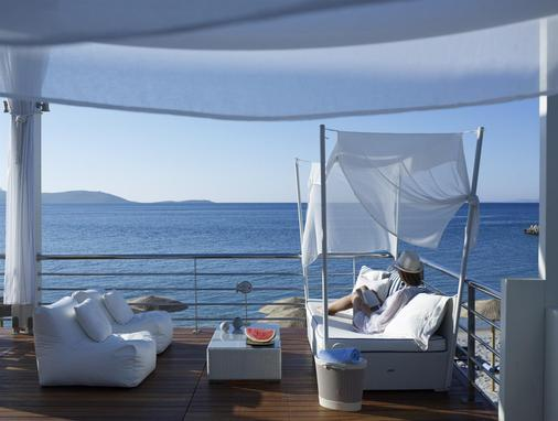 Proteas Blu Resort - Pythagorio - Ranta