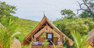 Le Pirate Island - Adults Only - Labuan Bajo - Outdoor view