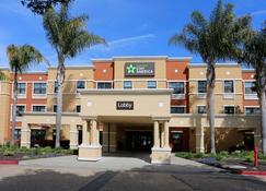 Extended Stay America Suites - Oakland - Alameda Airport - Alameda - Bâtiment