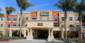 Extended Stay America Oakland - Alameda Airport - Alameda