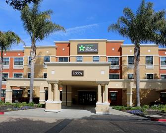 Extended Stay America - Oakland - Alameda Airport - Alameda - Gebouw