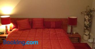 Cosy Bedrooms Guest House - Lisbon - Bedroom