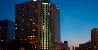 The Westin Warsaw - Warsaw - Building