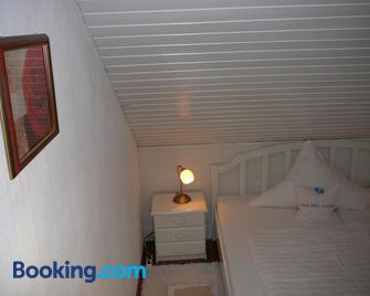 Haus Drei Tannen - Schieder-Schwalenberg - Bedroom