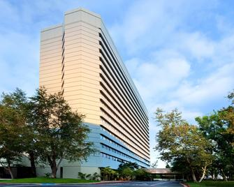 The Westin South Coast Plaza, Costa Mesa - Costa Mesa - Edificio