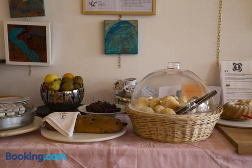 Piccolo Hotel - Brenzone - Buffet