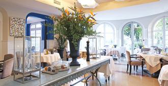 Hotel Le Pigonnet - Aix-en-Provence - Restaurant