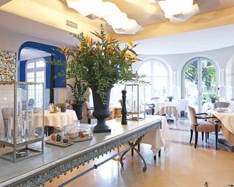 Hotel Le Pigonnet - Aix-en-Provence - Restaurante