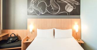 ibis Barcelona Meridiana - Barcelona - Bedroom