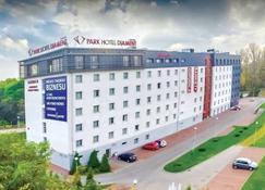 Park Hotel Diament Katowice - Katowice - Edifici