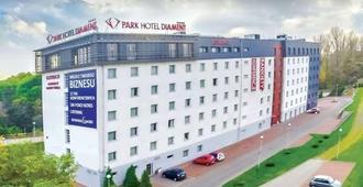 Park Hotel Diament Katowice - Katowice
