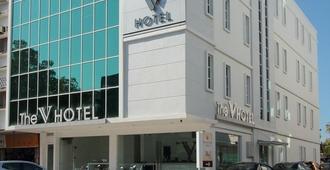 The V Hotel - Kuantan - Building
