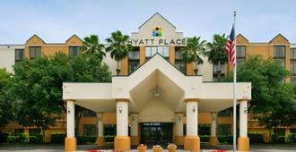 Hyatt Place San Antonio-Northwest/Medical Center - Сан-Антонио - Здание