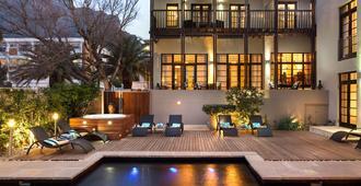 Derwent House - Cape Town - Toà nhà