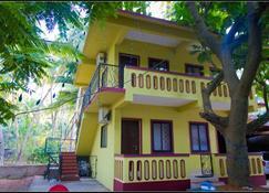 All Seasons Guest House - וסקו דה גמה - בניין