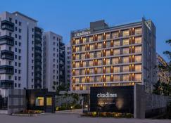 Citadines Omr Chennai - Chennai - Rakennus